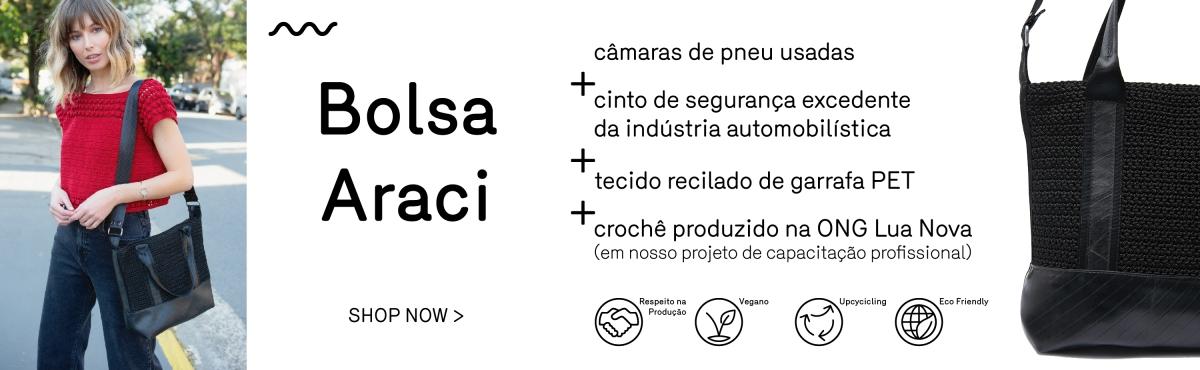 Banner principal - Bolsa Araci